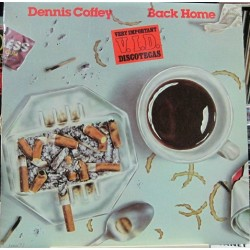 Dennis Coffey - Back Home.