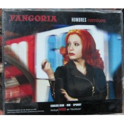 Fangoria - Hombres, Remixes