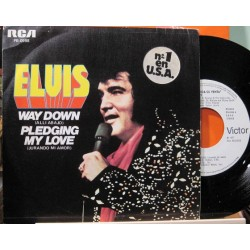 Elvis - Way Down.