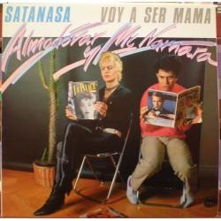 Almodóvar & McNamara - SatanaS.A. - Voy A Ser Mamá