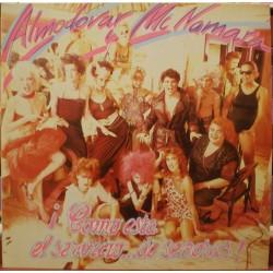 Almodóvar & McNamara - ¡Cómo Está El Servicio... De Señoras!