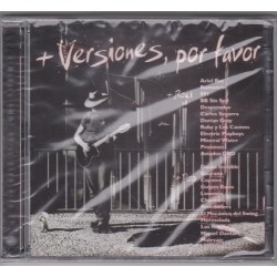 + Versiones Por Favor - Varios Artistas. Nacional
