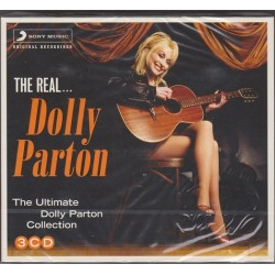 Dolly Parton - The Real