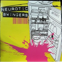 Neurotic Swingers - Artrats
