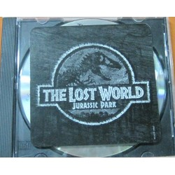 John Williams - The lost world jurassic park - Radio sampler l