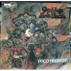 Paco Herrera - Ombligo De Andalucia.