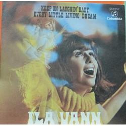 Ila Vann - Keep On Laughin´Baby.