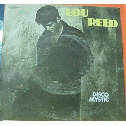 Lou Reed - Disco Mystic