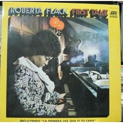 Roberta Flack - First Take.