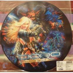 Doro - Warrior Soul - Picture vinyl