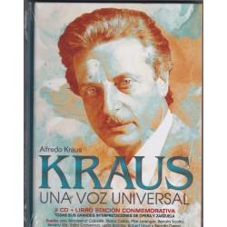 Alfredo Kraus - Una Voz Universal