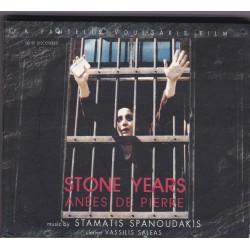 Stamatis Spanoudakis - Stone Years - Anées De Pierre