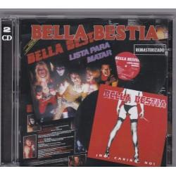 Bella Bestia - Lista Para Matar - No, Cariño, No