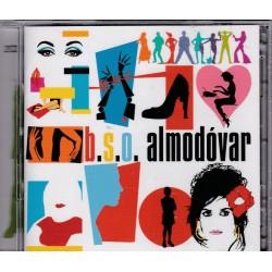 B.S.O. Almodóvar - 2 CDs