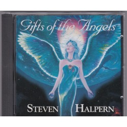Steven Halpern - Gifts of the Angels