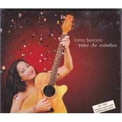 Inma Serrano - Polvo de Estrellas