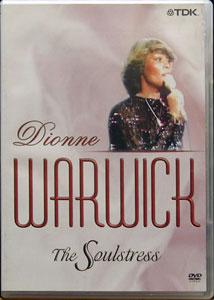 Dionne Warwick - The Soulstress