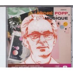 André Popp - Popp Musique