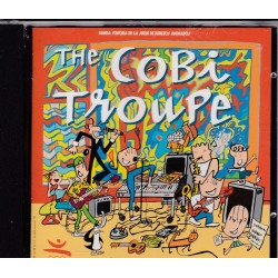 The Cobi Troupe - Xavier Capellas