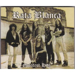 Rata Blanca - Greatest Hits