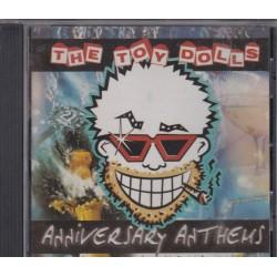 Toy Dolls - Anniversary Anthems