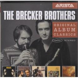 Brecker Brothers, The - Original Album Classics