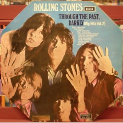 Rolling Stones - Through the Past, Darkly (big hits vol 2)
