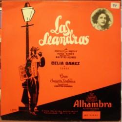 Las Leandras - Celia Gamez