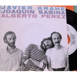 Javier Krahe - Joaquin Sabina, Alberto Perez