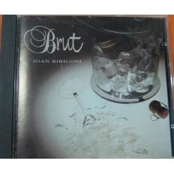 Joan Bibiloni - Brut.
