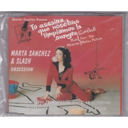 Marta Sanchez - Slash - Obsession