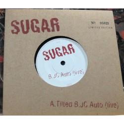 Sugar - Tilted.