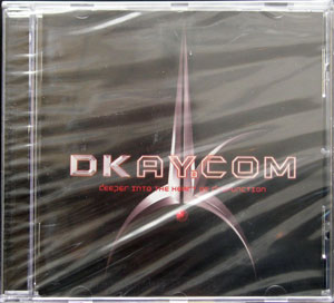 DkayCom - Deeper Into The Heart Of Dysfunction