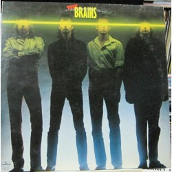 Brains,The - LP 12 - Con Encarte