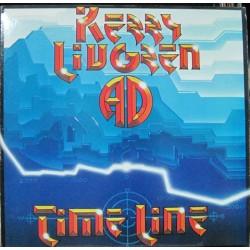 Kerry livgren - Time Line.