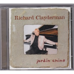Richard Clayderman - Jardín Chino