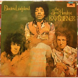 Jimi Hendrix Experience - Electric Ladyland