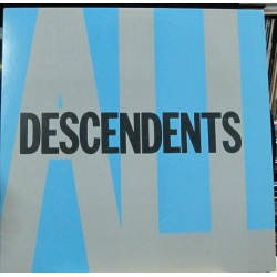 Descendents - All.
