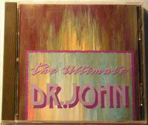 Dr John - The Ultimate