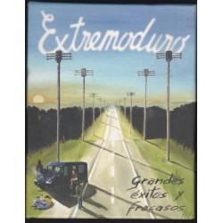 Extremoduro - Grándes Éxitos y Fracasos - Box Set