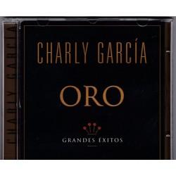 Charly García - Oro