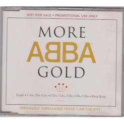 Abba -  More Abba Gold.