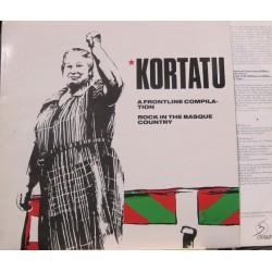 Kortatu - A Frontline Compilation.