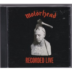 Motörhead - What's Words Worth? - Recorded Live