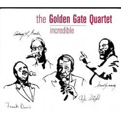 Golden Gate Quartet - Incredible