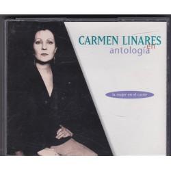 Carmen Linares - Antología - La mujer en el cante