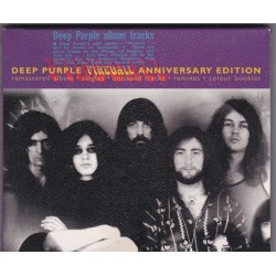 Deep Purple - Fireball (25th Anniversary Edition)