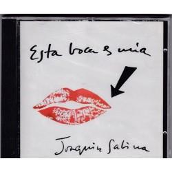 Joaquín Sabina - Esta Boca es Mía