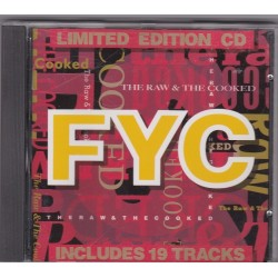 Fine Young Cannibals (FYC) - The Raw & The Cooked