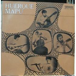 Huerque Mapu